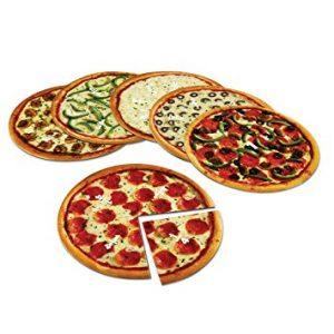 pizza fractions la bo te jeux. Black Bedroom Furniture Sets. Home Design Ideas