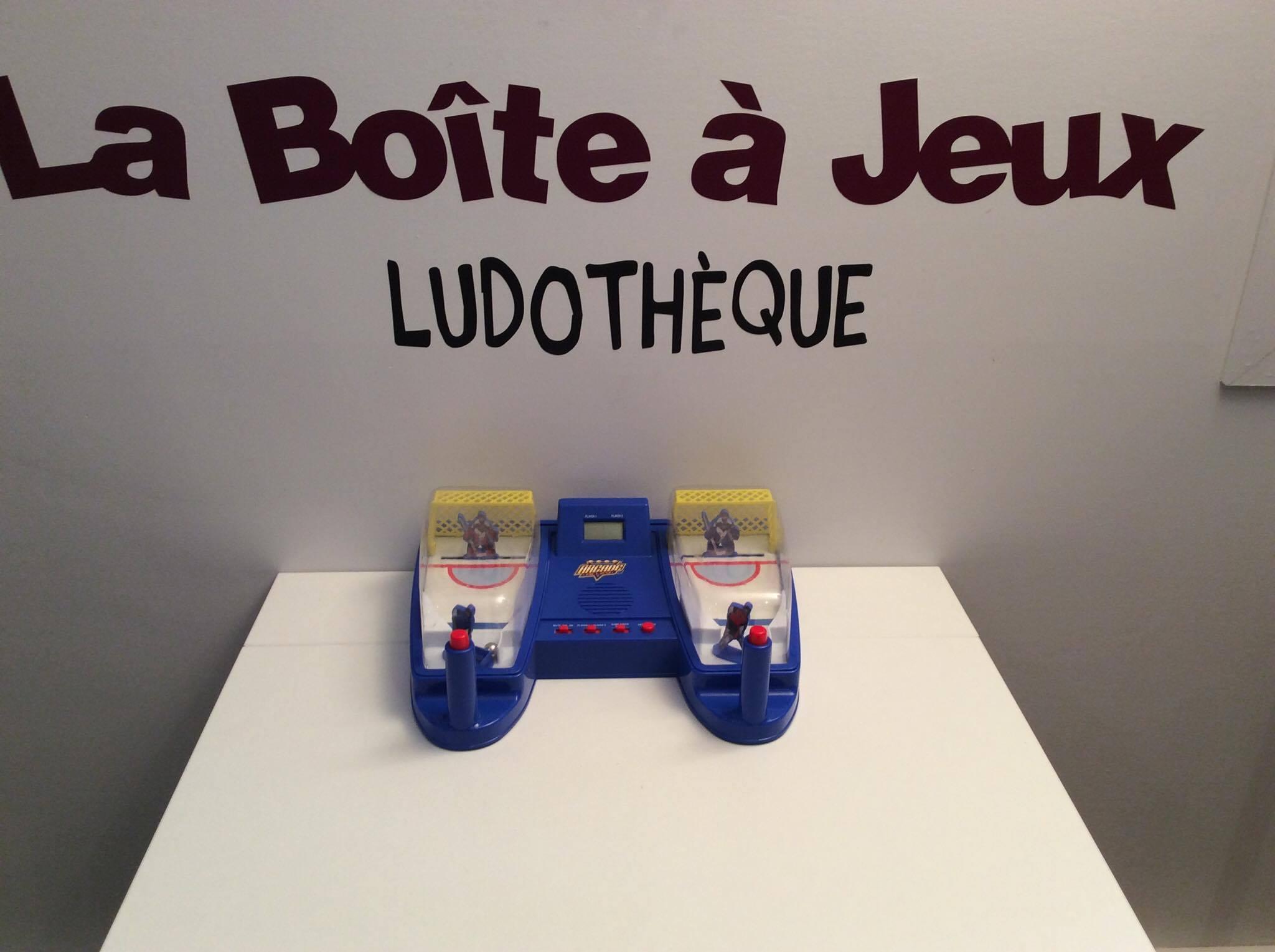 Arcade lectronique la bo te jeux for Boite a jeux
