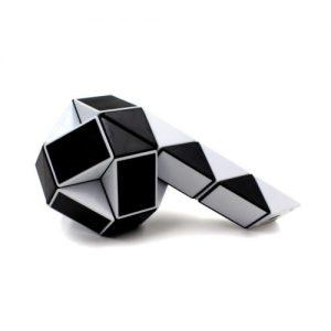 rubik 39 s snake twist la bo te jeux. Black Bedroom Furniture Sets. Home Design Ideas