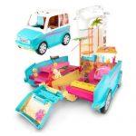 Barbie - Parc mobile des chiots