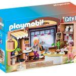 Coffret du café - Playmobil