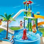 Parc aquatique playmobil