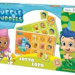 Loto Bubbles cuppies