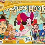 Who Shook Hook