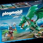 Dragons playmobil 6003
