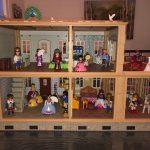 Maison vintage playmobil 5300