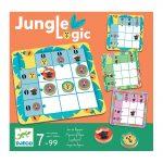 Jungle logic